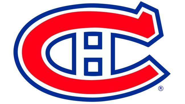 Montreal Canadiens Logo 1933-1947