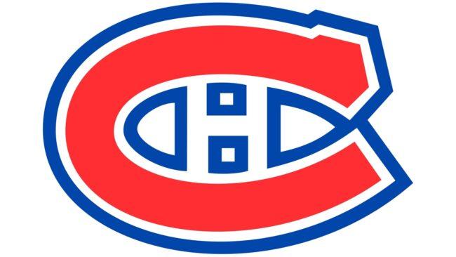 Montreal Canadiens Logo 1957-1999