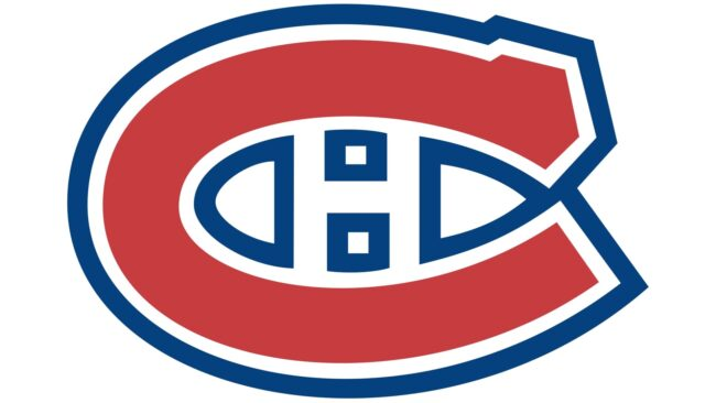 Montreal Canadiens Logo 2000-Heute