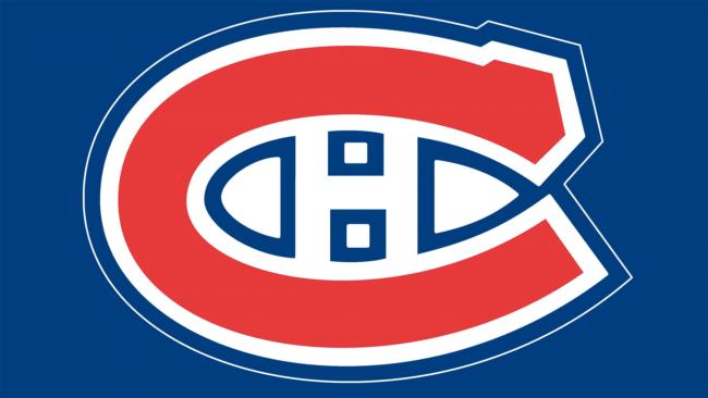 Montreal Canadiens Zeichen