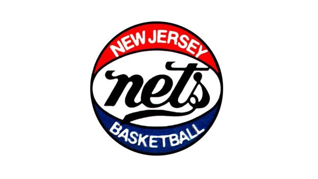 New Jersey Nets Logo 1977-1978