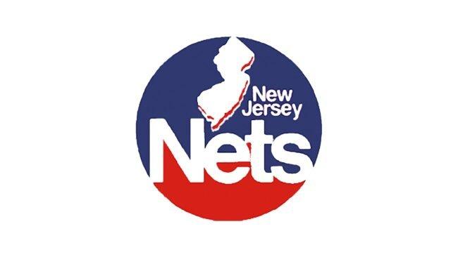 New Jersey Nets Logo 1978-1990
