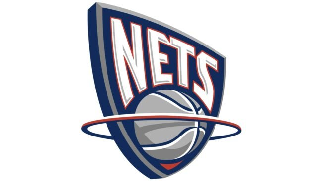 New Jersey Nets Logo 1997-2012