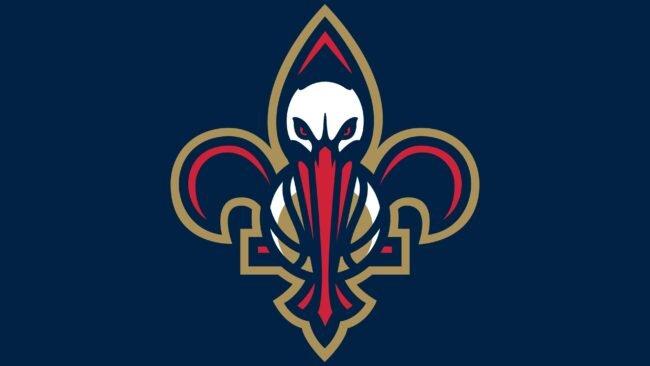 New Orleans Pelicans Zeichen