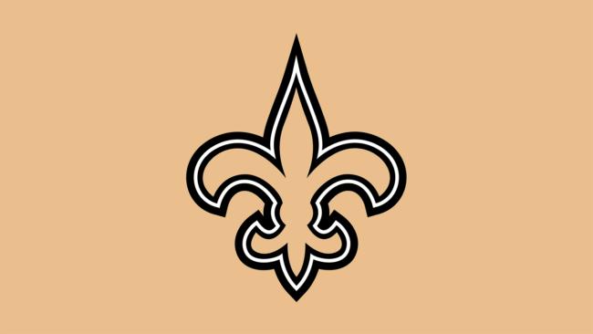New Orleans Saints Zeichen