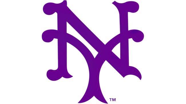 New York Giants Logo 1913-1914
