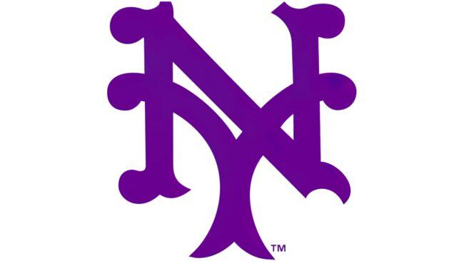 New York Giants Logo 1916
