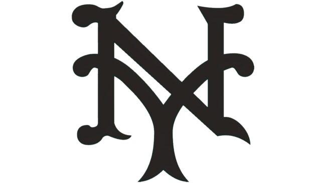 New York Giants Logo 1917