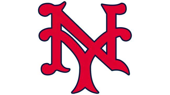 New York Giants Logo 1923