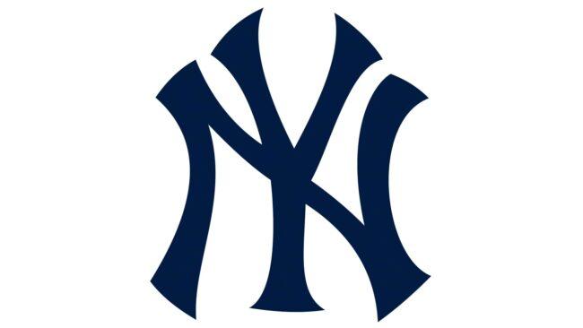New York Highlanders Logo 1909-1912