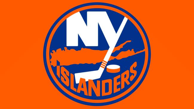 New York Islanders Zeichen