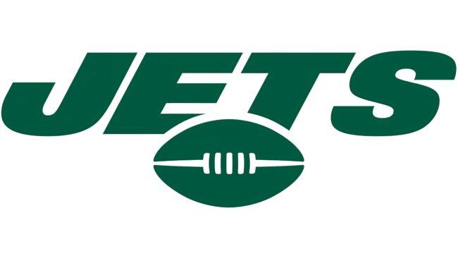 New York Jets Logo 1978-1997