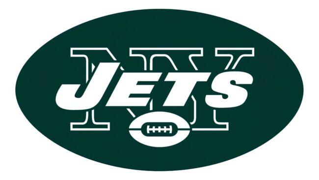 New York Jets Logo 1998-2018