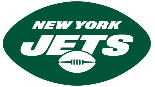 New York Jets Logo 2019-Heute