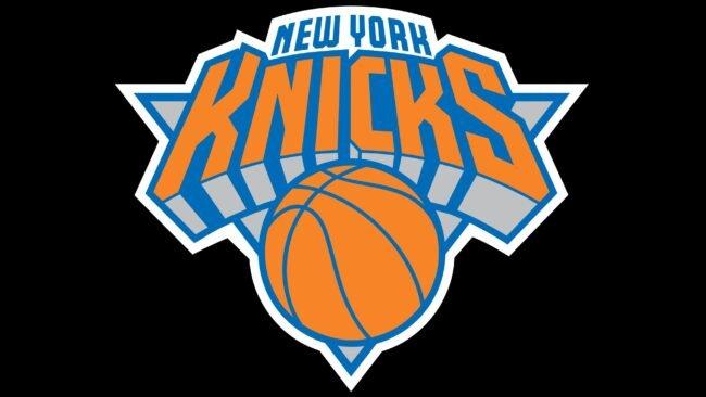New York Knicks Emblem