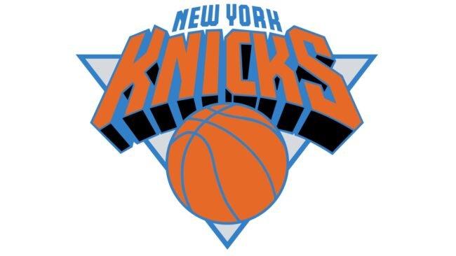 New York Knicks Logo 1996-2011