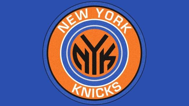 New York Knicks Zeichen