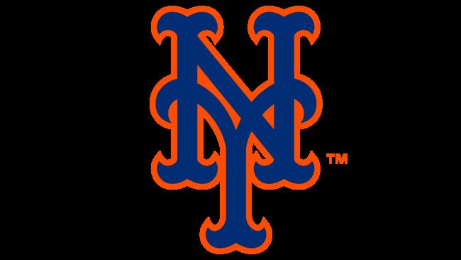 New York Mets Zeichen