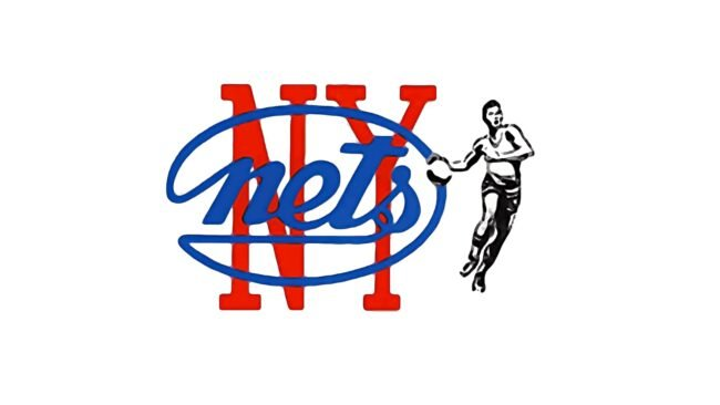 New York Nets Logo 1968-1972