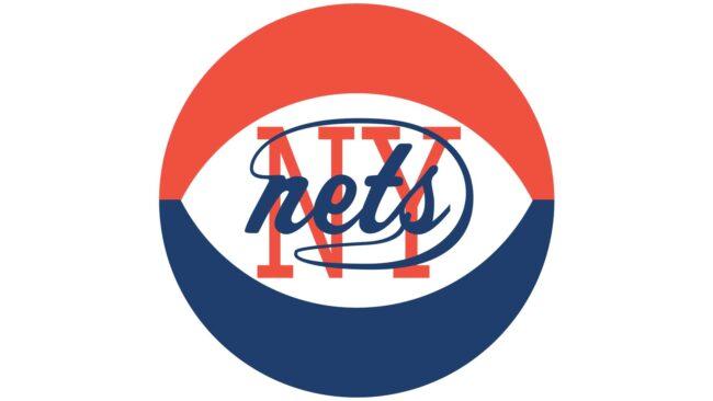 New York Nets Logo 1972-1977