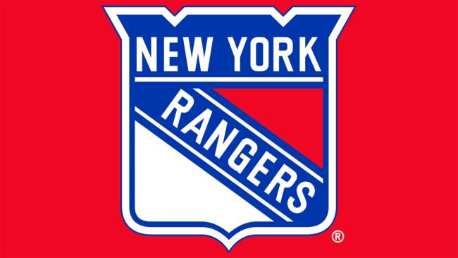 New York Rangers Emblem