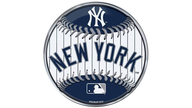 New York Yankees Emblem
