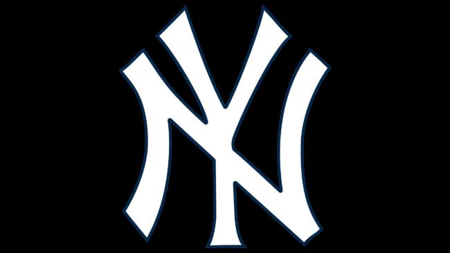 New York Yankees Zeichen