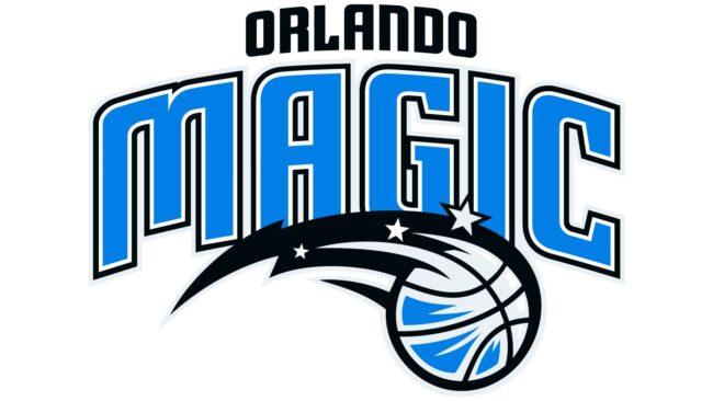 Orlando Magic Logo 2011-Heute