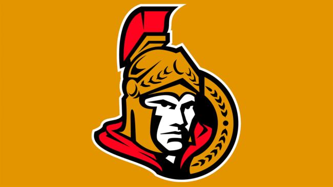 Ottawa Senators Emblem