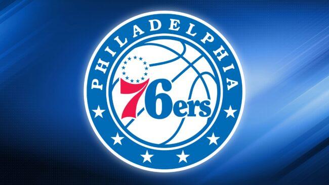 Philadelphia 76ers Emblem