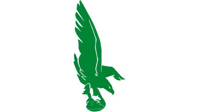 Philadelphia Eagles Logo 1944-1947