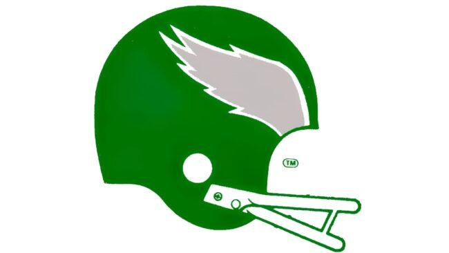 Philadelphia Eagles Logo 1973-1986