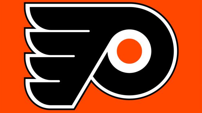 Philadelphia Flyers Zeichen