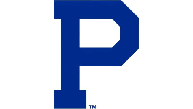 Philadelphia Phillies Logo 1900