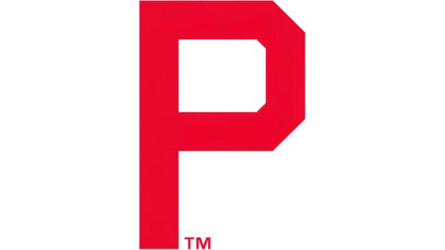 Philadelphia Phillies Logo 1911-1914
