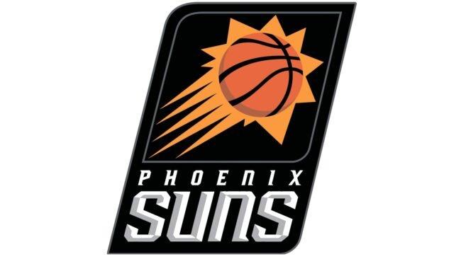 Phoenix Suns Logo 2014-Heute
