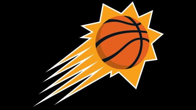 Phoenix Suns Zeichen
