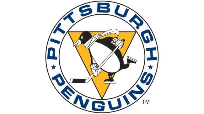Pittsburgh Penguins Logo Geschichte