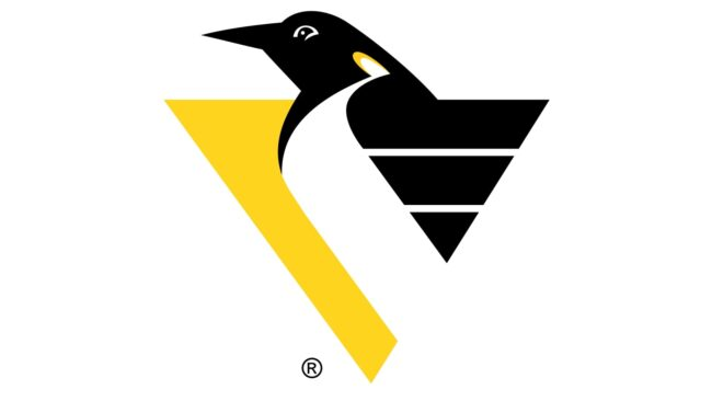 Pittsburgh Penguins Logo 1999-2002