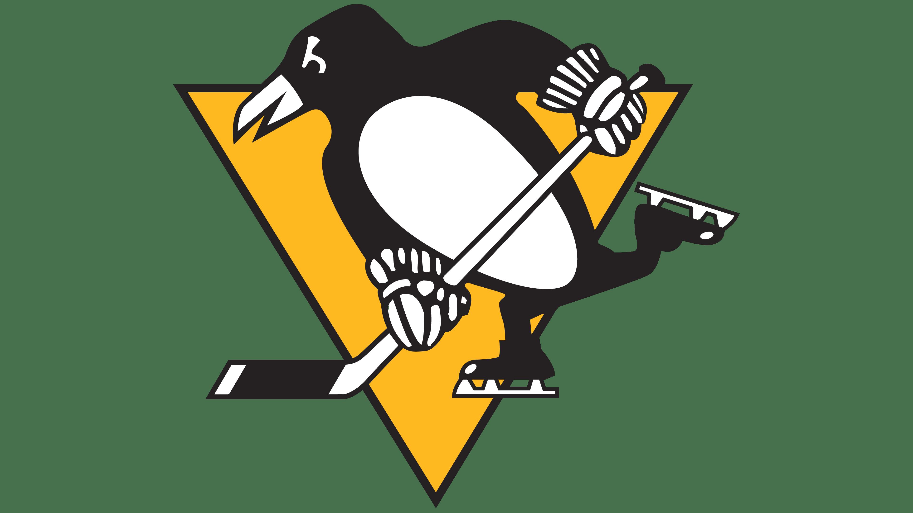 Pittsburgh Penguins Logo   Logo, zeichen, emblem, symbol ...