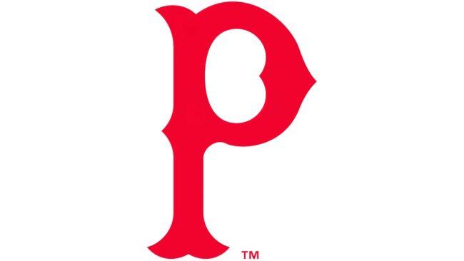 Pittsburgh Pirates Logo 1915-1919