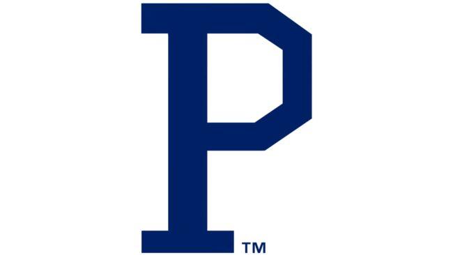 Pittsburgh Pirates Logo 1920-1921