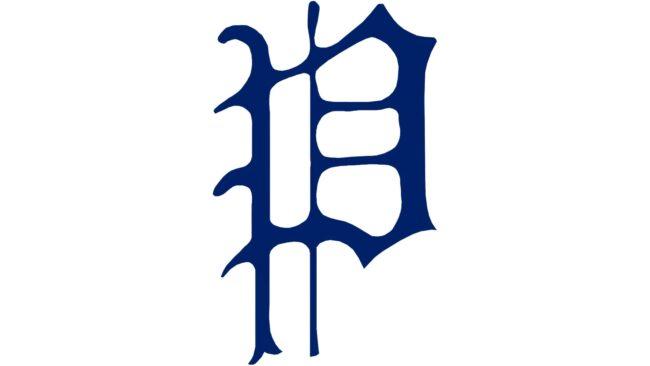 Pittsburgh Pirates Logo 1922