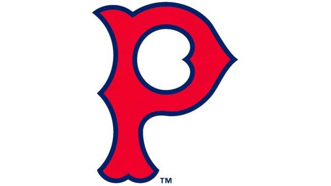 Pittsburgh Pirates Logo 1923-1933