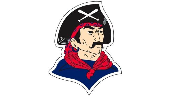 Pittsburgh Pirates Logo 1934-1947