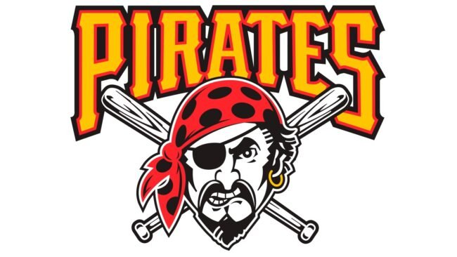Pittsburgh Pirates Logo 1997-2013