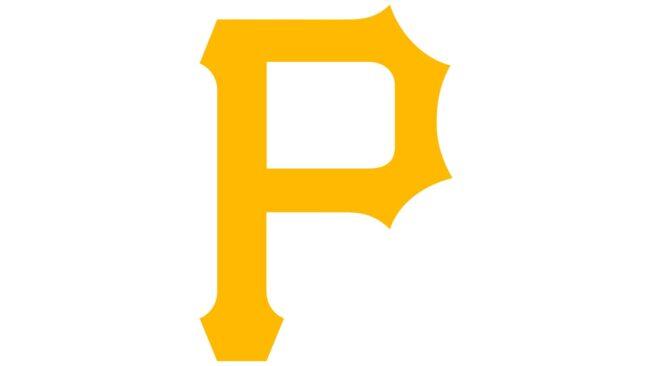 Pittsburgh Pirates Logo 2014-Heute