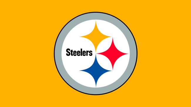 Pittsburgh Steelers Emblem