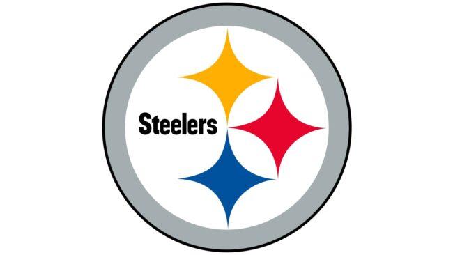 Pittsburgh Steelers Logo 2002-Heute