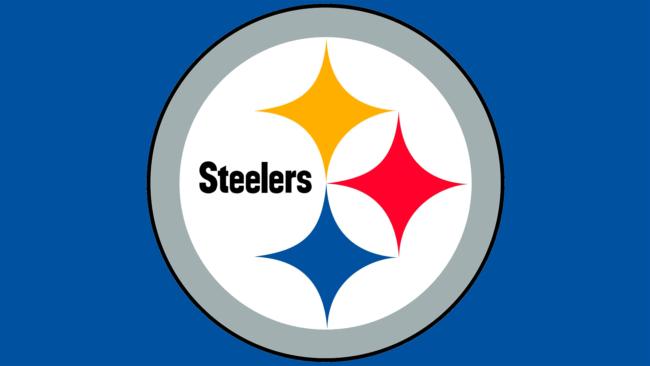 Pittsburgh Steelers Zeichen